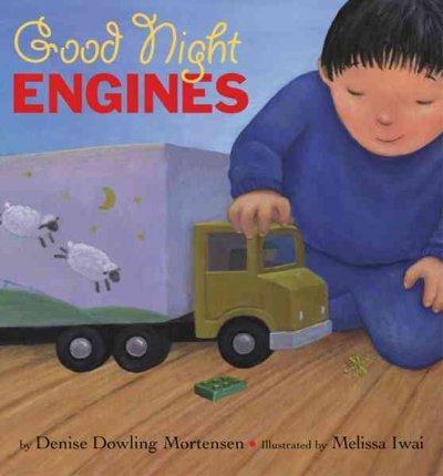 Good Night Engines (Hardcover)