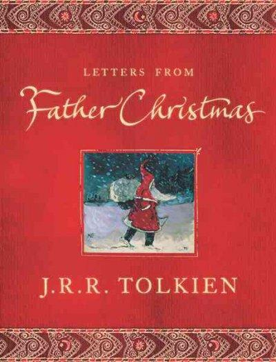 Letters From Father Christmas (Paperback)