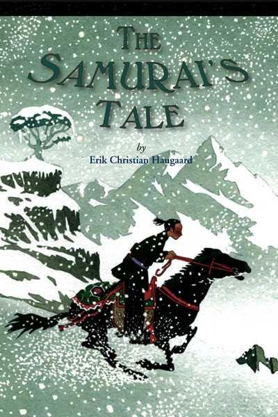 The Samurai's Tale (Paperback)