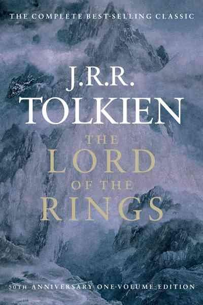 The Lord Of The Rings (Paperback)