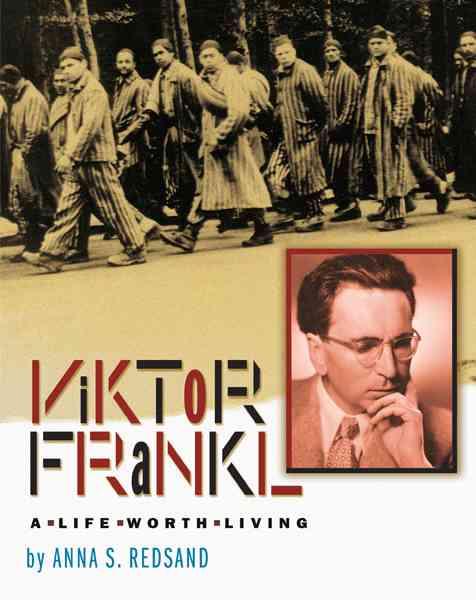 Viktor Frankl: A Life Worth Living (Hardcover)