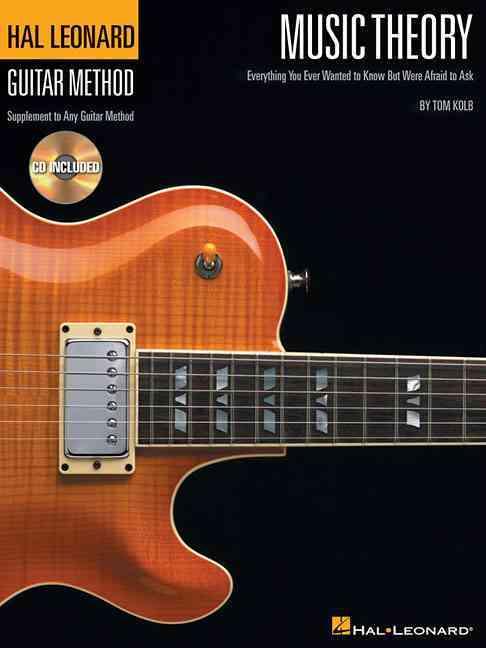 Music Theory: Guitar Method