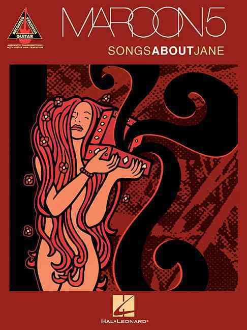 Maroon5: Songs About Jane (Paperback)