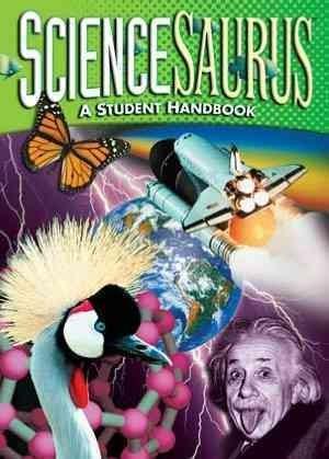 ScienceSaurus: A Student Handbook (Paperback)