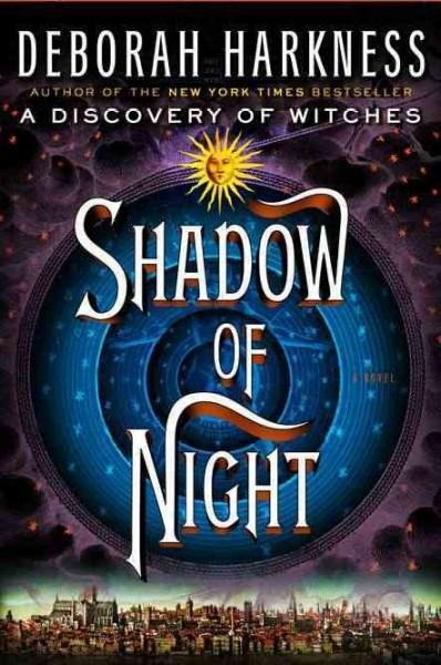 Shadow of Night (Hardcover)