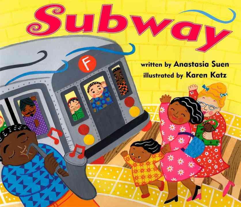 Subway (Hardcover)