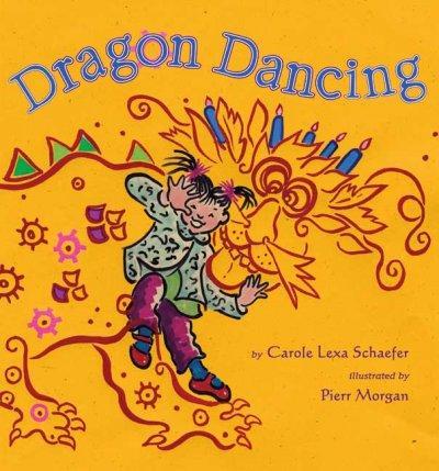 Dragon Dancing (Hardcover)