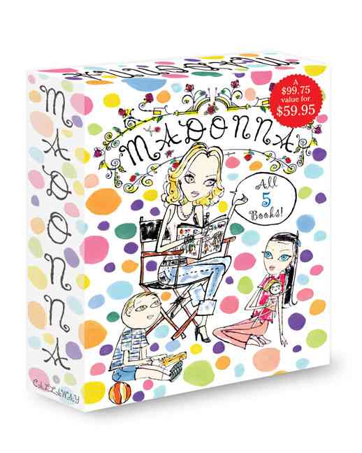 Madonna (Hardcover)