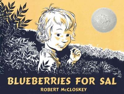 Blueberries for Sal (Hardcover)