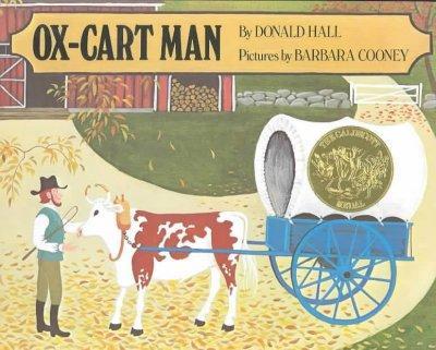 Ox Cart Man (Hardcover)