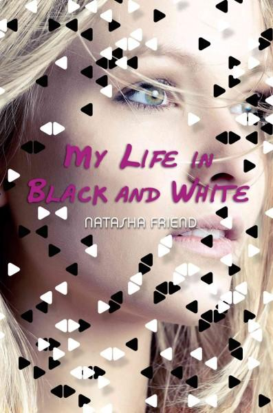 My Life in Black and White (Paperback)