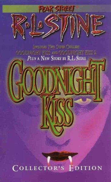 Goodnight Kiss (Paperback)
