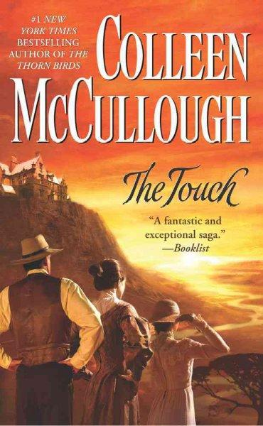 The Touch (Paperback) - Thumbnail 0