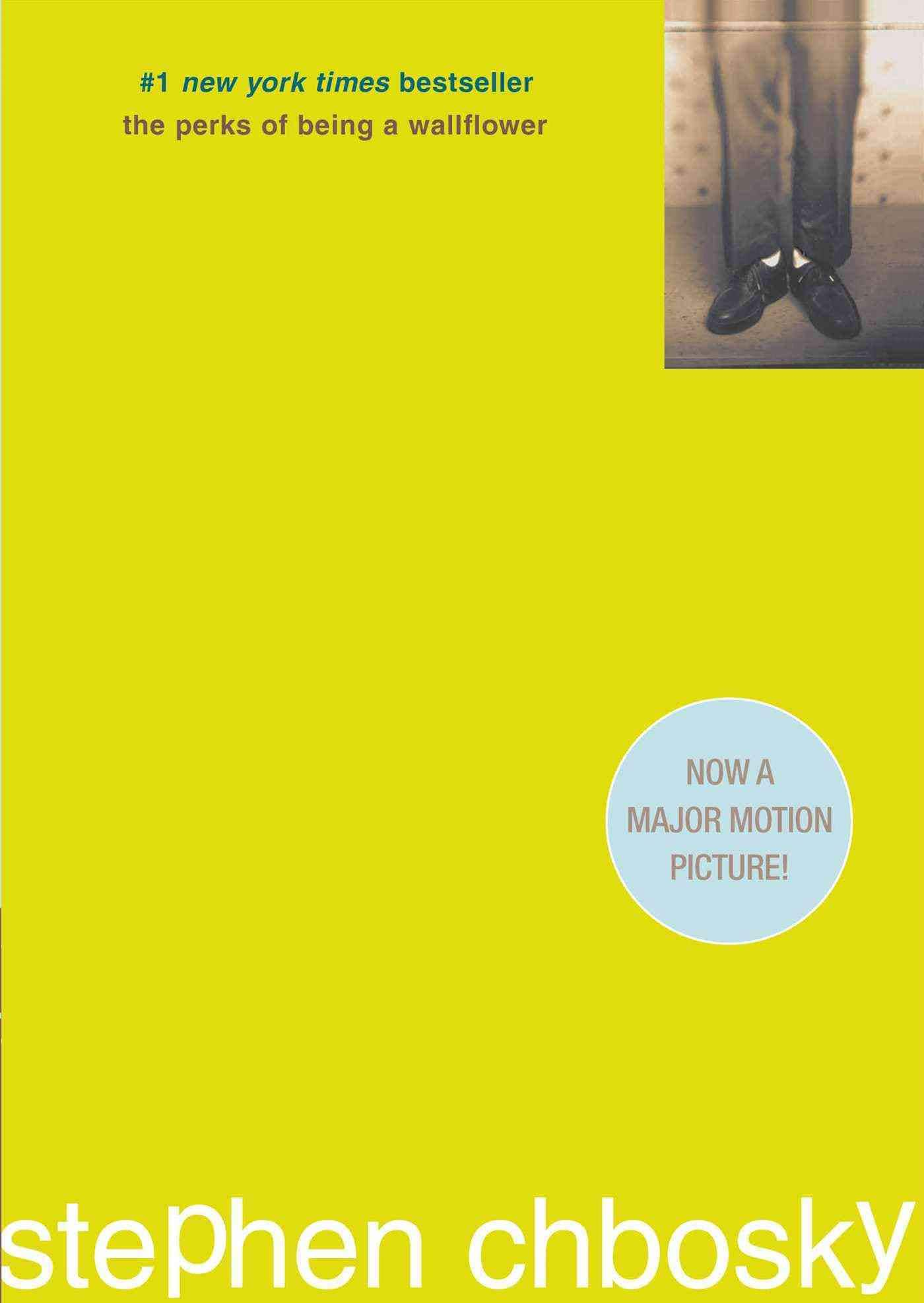 The Perks of Being a Wallflower (Paperback)