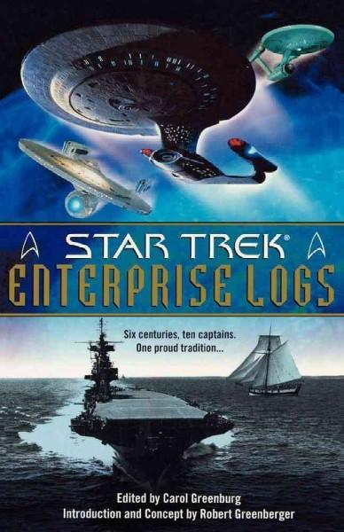 Enterprise Logs (Paperback)