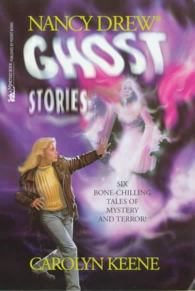 Nancy Drew Ghost Stories (Paperback)