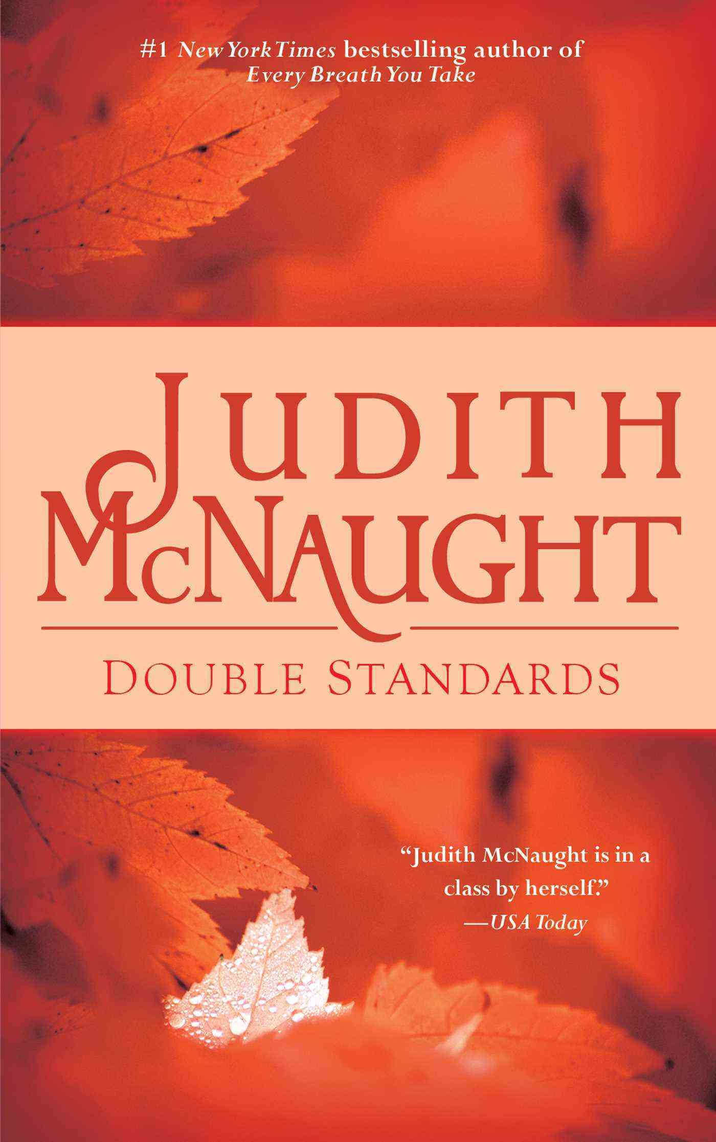 Double Standards (Paperback)