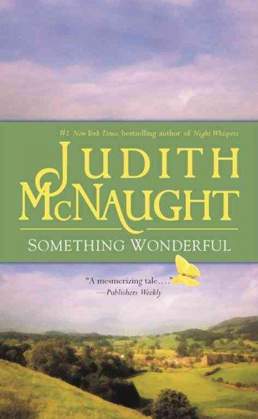 Something Wonderful (Paperback) - Thumbnail 0