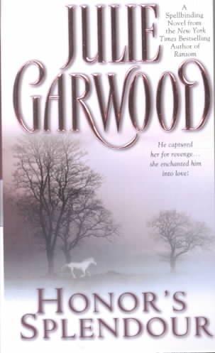 Honor's Splendour (Paperback)
