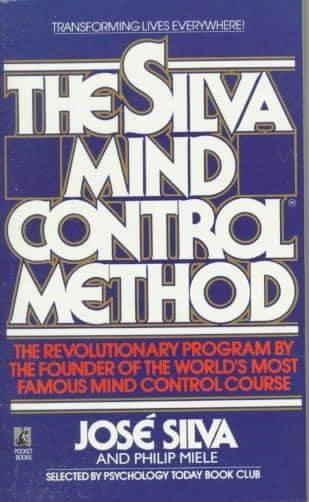The Silva Mind Control Method (Paperback)