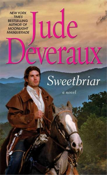 Sweetbriar (Paperback)