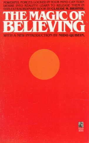 Magic of Believing (Paperback)