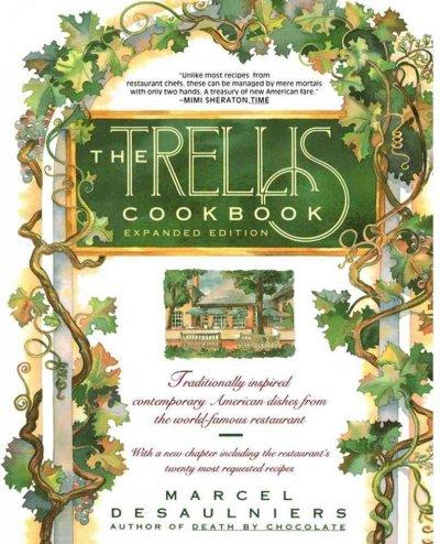 The Trellis Cookbook (Paperback)