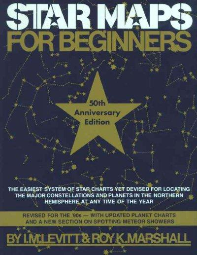 Star Maps for Beginners (Paperback)