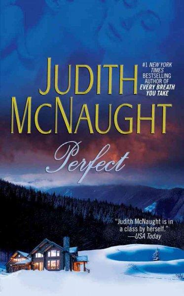 Perfect (Paperback) - Thumbnail 0