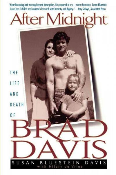 After Midnight: The Life and Death of Brad Davis (Paperback)
