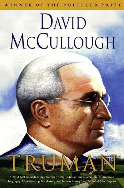 Truman (Paperback)