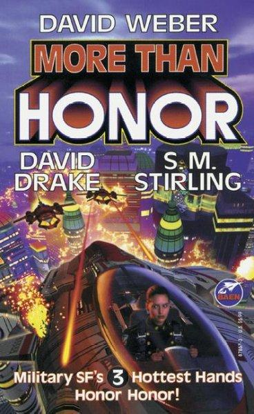 More Than Honor (Paperback)