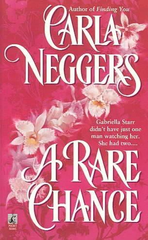 A Rare Chance (Paperback)