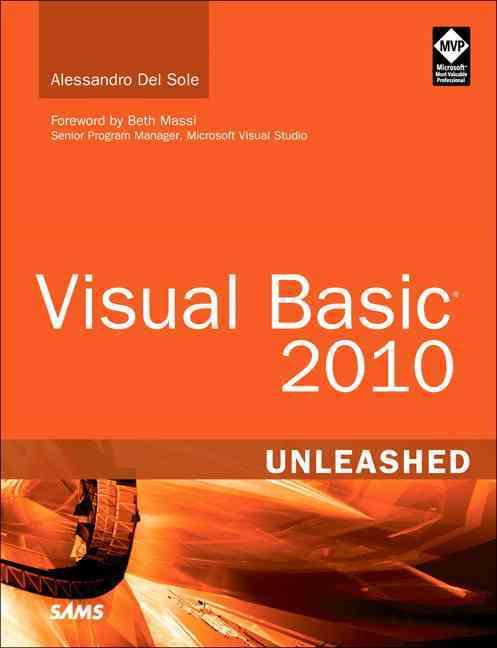 Visual Basic 2010 Unleashed (Paperback)
