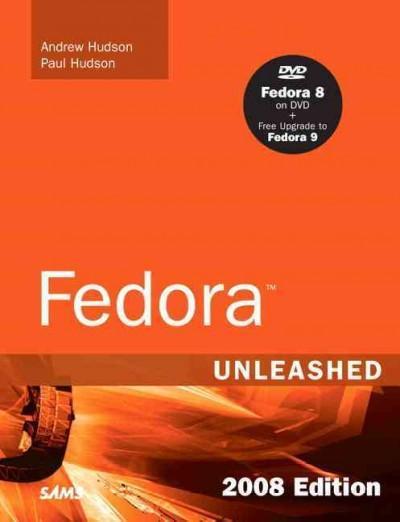 Fedora Unleashed 2008 (Paperback)