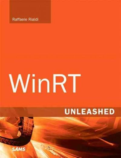 Winrt Unleashed (Paperback)