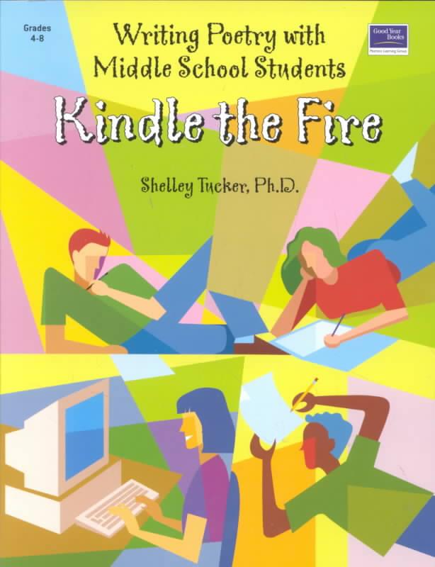 Kindle the Fire