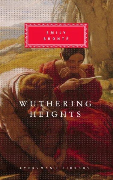 Wuthering Heights (Hardcover)