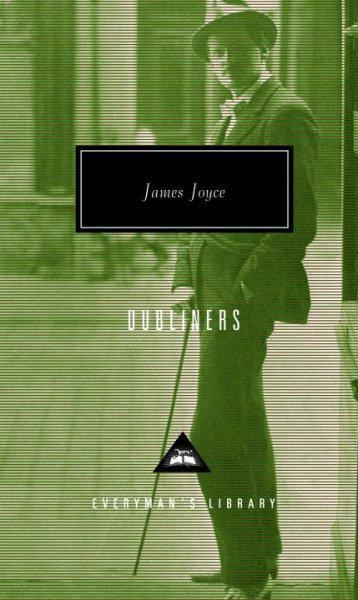 Dubliners (Hardcover)