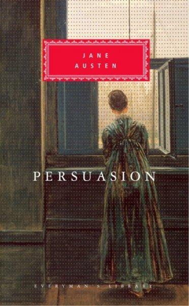 Persuasion (Hardcover)