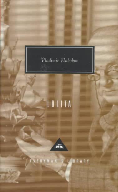 Lolita (Hardcover)
