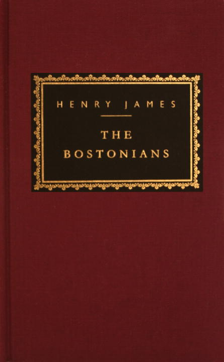The Bostonians (Hardcover)