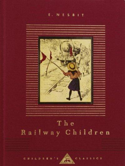The Railway Children (Hardcover)