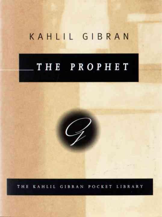 Prophet (Hardcover)