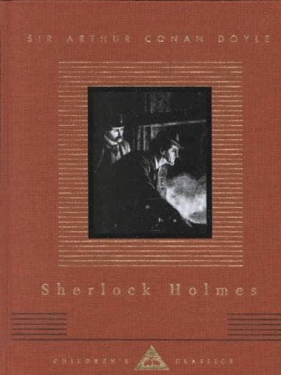 Sherlock Holmes (Hardcover)