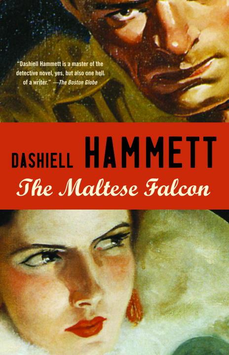 The Maltese Falcon (Paperback)