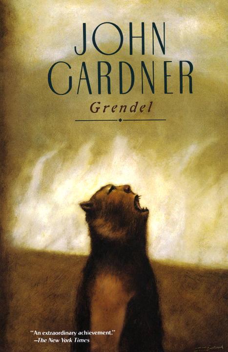 Grendel (Paperback)