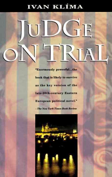 Judge on Trial (Paperback)