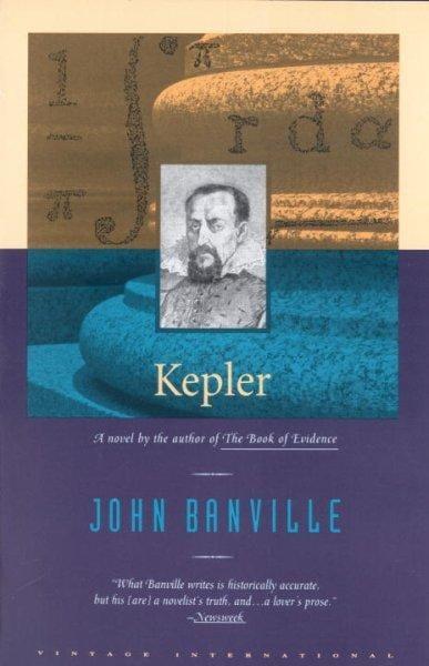 Kepler: A Novel (Paperback)