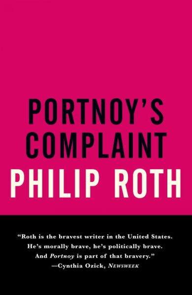 Portnoy's Complaint (Paperback)